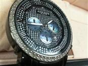 AKRIBOS Gent's Wristwatch AK439BK